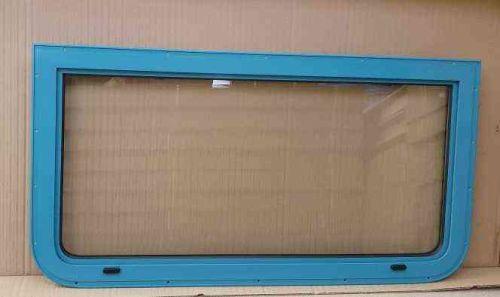 Double Glazed Thermal Break Window Set