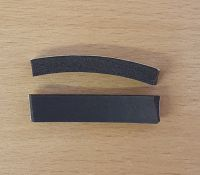 Black Sealant Tape 9mm x 6mm Per Meter