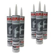 High Grab Adhesive for fixing cladding to walls